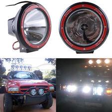 2x Car Truck 4'' 55W HID Xenon Spot Driving Light Spotlight 4x4 4WD Work 12V