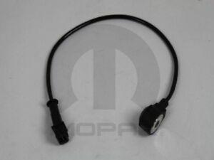 Knock Sensor  Mopar  4606093AD