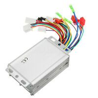 DC 24V 250W Brushless Speed Controller For Electric Motor Bike Bicycle Scooter
