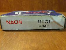 Nachi 6211ZZE bearing