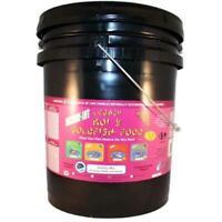 Microbe-Lift Variety Mix 14 lb 8 oz Koi & Goldfish Food MLLVMXL