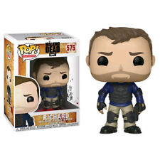 The Walking Dead - Richard Pop! Vinyl Figure NEW Funko
