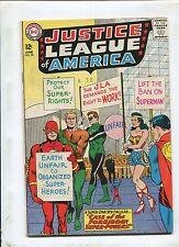 Justice League Of America #28 (4.0) 1964