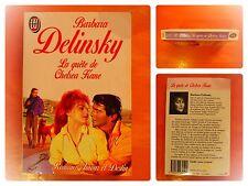 La quête de Chelsea Kane -Barbara-Delinsky -Amour & Destin Roman J'Ai Lu N° 3450