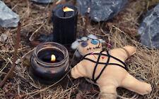 rituels de magie noire de vengeance se venger d'une personne