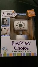 28550 Summer BestView Extra Video Camera compatible with model: 28460