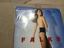 FALKE Shaping Top 20 Den Tights Cocoon Size Medium Transparent Matt