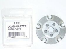 Lee 90918 Load-Master Progressive Shell Plate #12L 6Mm Ppc 7.62X39Mm