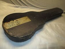 1956 GIBSON LES PAUL CUSTOM / JUNIOR CASE - made in USA