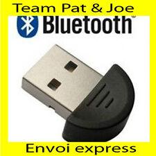 CLE USB BLUETOOTH ADAPTATEUR DONGLE MINI V2.0 NEUF DE FRANCE