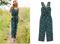 NEW Matilda jane Evergreen Dream Jumpsuit XS/S/M