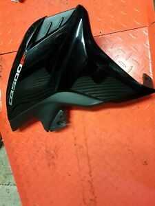 RIGHT SIDE  FAIRING shroud CB500F Honda 2013