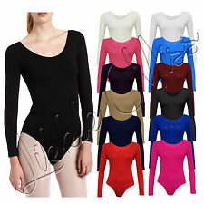 Unbranded Patternless Stretch Wrap Tops for Women