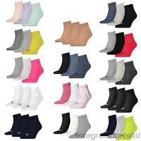 Turnschuhe Knöchel Socken Herren Damen Baumwollreich Sport Schwarz Weiß 12 Paar