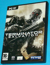 Terminator Salvation - PC