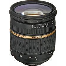 Tamron SP AF 17-50mm F/2.8 XR Di-II LD SP Aspherical IF Zoom Lens for Nikon DSLR