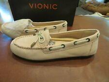 NWT Womens Pink Vionic Honor Virginia Shoes, 10 W