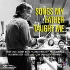 New: VARIOUS ARTISTS - Songs My Father Taught Me (1) CD