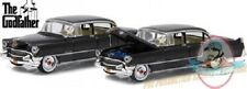 1:64 Hollywood Series 14 The Godfather (1972) 1955 Cadillac Fleetwood