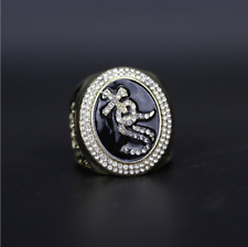 KONERKO - 2005 Chicago White Sox World Series Ring Jewelry Size 11