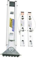 Werner Step Ladder Leg Leveler Stabilizer Attachment Removable Swivel Shoe