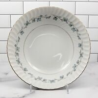 "Mikasa Encino 212 Vegetable Bowl Round Dinnerware Japan 9"" (23cm)"