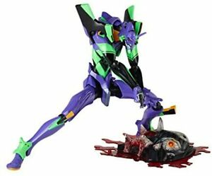 Legacy OF Revoltech Evangelion TYPE-01 Action Figure LR-048 From Japan