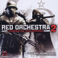 Sam Hulick - Red Orchestra 2: Heroes of Stalingrad