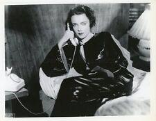 JACQUELINE DELUBAC QUADRILLE 1938 VINTAGE PHOTO ORIGINAL