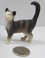 Schleich Granja Mundo American Gato de pelo corto figura 13894