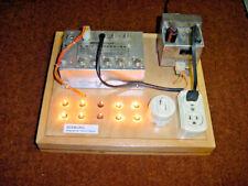 Seeburg Jukebox Sequencer Refurbish Service. Sunstar, Entertainer, Mardi-Gras