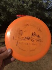 Innova Star Destroyer *Ds Patent Numbers 172g Flat And Firm 7/10