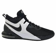 Nike Air Max Impact Mens Sizes 9 & 11 Basketball Shoes CI1396-004 Black/White