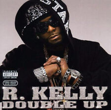 R. Kelly - Double Up CD NEW