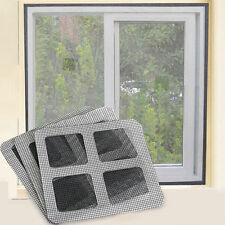 Practical Household Screen Window Sticker To Fix Your Net Window Home 3Pcs/Pack