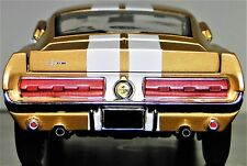 Ford 1 Mustang 1967 GT 18  64 Sport Car 24 Vintage Dream 40 Carousel Gold 12