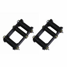 Jeep Wrangler Yj 87-95 Front Greaseable Shackle Pair  X 18265.15