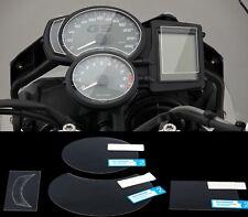 PELLICOLA STRUMENTAZIONE PER BMW F800GS F650GS F 800 GS PROTEZIONE DISPLAY