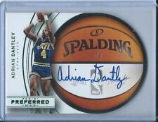 Utah Jazz Not Authenticated 2014-15 Season NBA Basketball Trading Cards