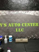 1996 Cadillac Deville  OEM Glove Box Compartment Assembly