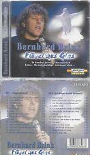 CD--BERNHARD BRINK -- --CD -- FLUEGEL AUS GLAS
