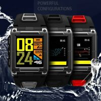 Smart Band Watch Bracelet Wristband Fitness Tracker For Professional Swimming