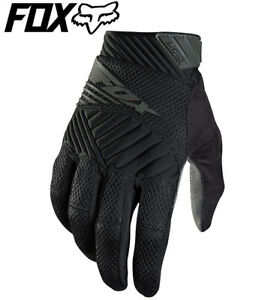 Fox Digit MTB Cycling Gloves (2015) - Black - Sizes XL, XXL