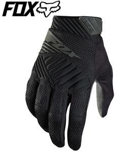 Fox Digit MTB Gloves 2015 - Black - Size XXL