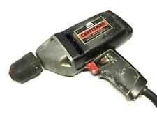 """SEARS CRAFTSMAN 315.10491 3/8"""" VARIABLE SPEED REVERSIBLE DRILL 0-1200 RPM"""