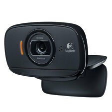 Logitech HD Webcam C525 - 1280 x 720 Pixel - Video - Foto - Notebook - PC - USB