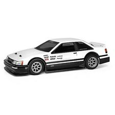 HPI 30729 Toyota Corolla Levin Coupe AE86 Body (190mm)