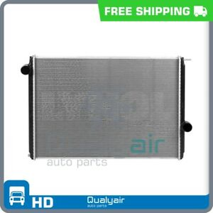 AC Radiator fits Sterling Truck A9500 / Ford A9513, AT9513, AT9522, L8501,... QL