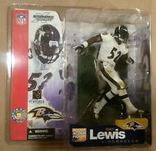 McFarlane Sportspicks NFL series 5 RAY LEWIS action figure-Baltimore Ravens-NIB