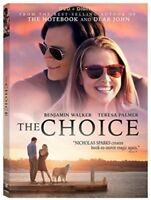 The Choice [New DVD]